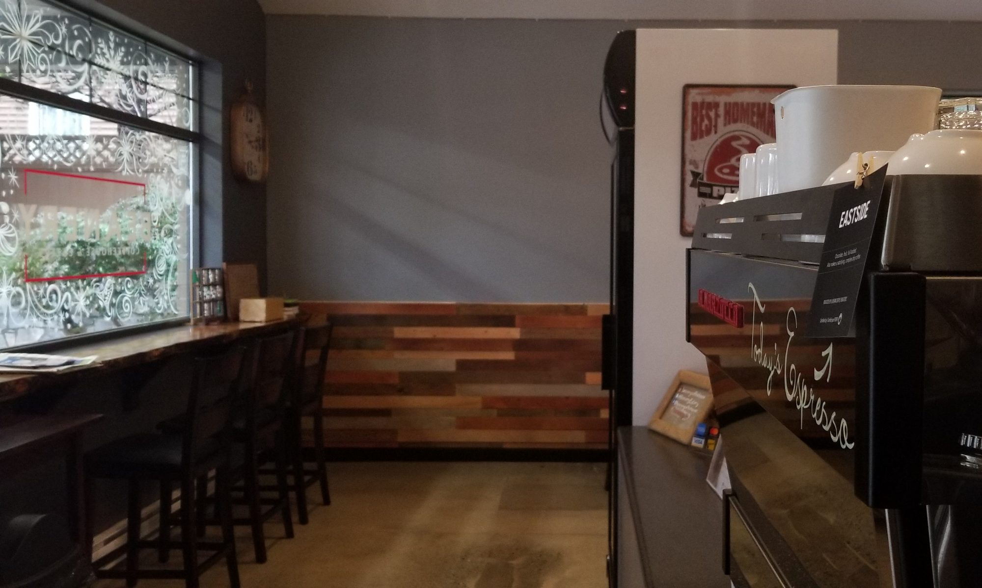 Beanery Coffeehouse & Eatery, Coquitlam BC